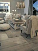 Stylish wooden flooring designs bedroom ideas 87