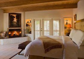 Stylish wooden flooring designs bedroom ideas 89