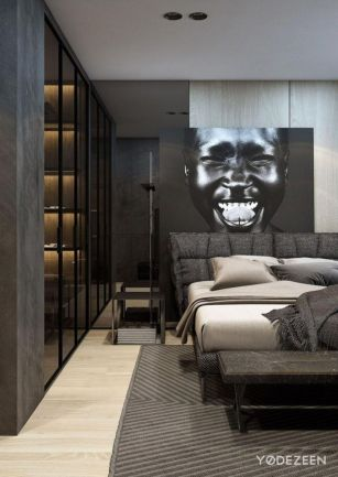 Stylish and modern apartment decor ideas 013