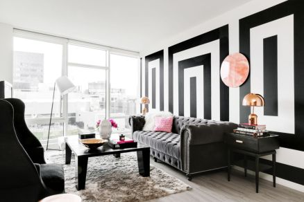 Stylish and modern apartment decor ideas 032
