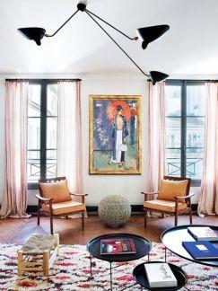 Stylish and modern apartment decor ideas 033