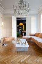 Stylish and modern apartment decor ideas 064