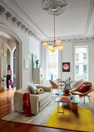 Stylish and modern apartment decor ideas 081