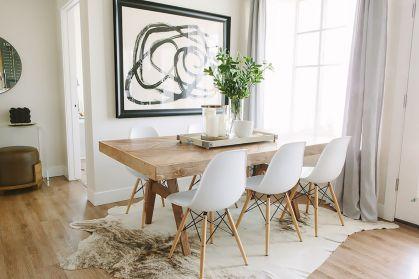 Stylish and modern apartment decor ideas 082