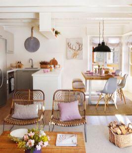 Stylish and modern apartment decor ideas 085