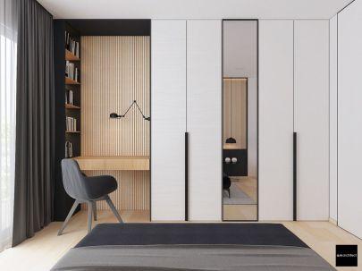 Stylish and modern apartment decor ideas 087