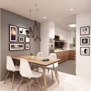 Stylish and modern apartment decor ideas 101