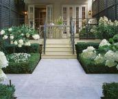 Adorable small patio garden design ideas 09