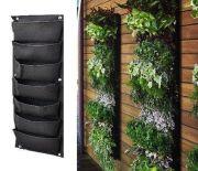 Affordable backyard vegetable garden designs ideas 30