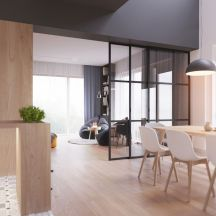 Apartment interior 20