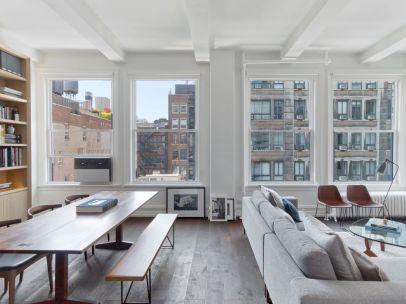 Apartment interior 21
