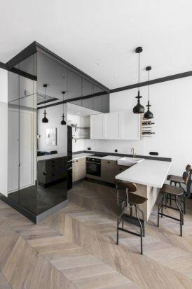 Apartment interior design 30