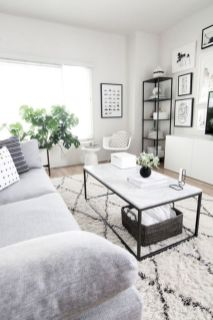 Apartment interior design 38