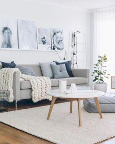 Apartment interior design 58