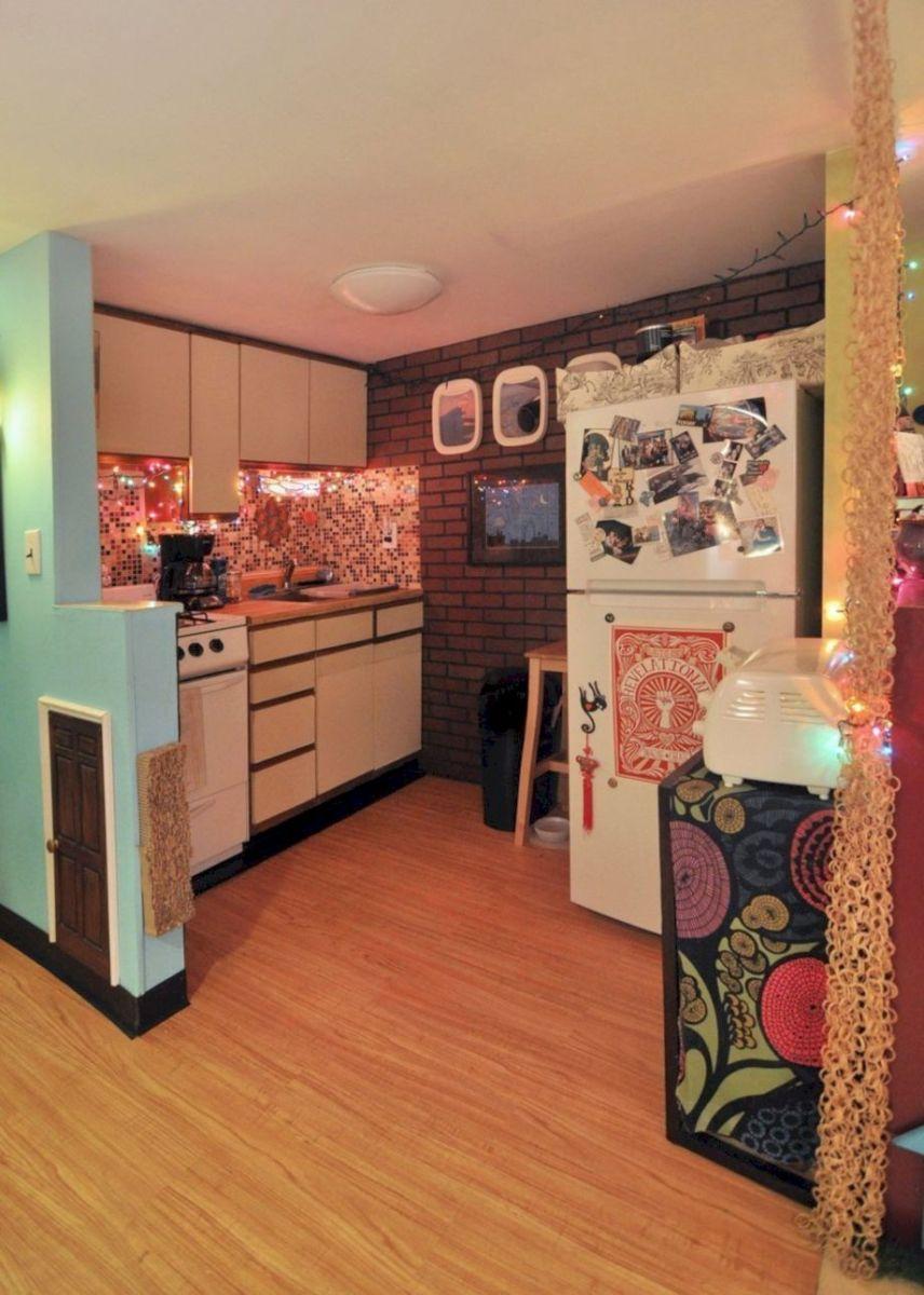 Basement apartment decorating 29