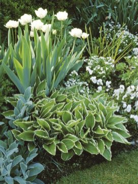 Beautiful flower garden decor ideas everybody will love 37