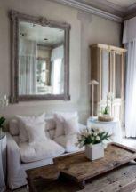 Beautiful french cottage garden design ideas 54