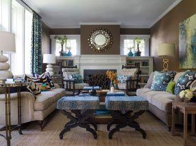 Beautiful long narrow living room ideas 23