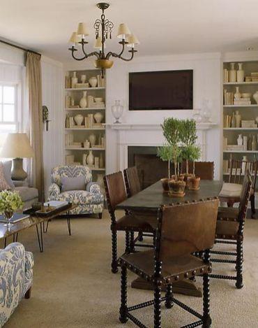 Beautiful long narrow living room ideas 35