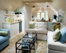 Beautiful long narrow living room ideas 42