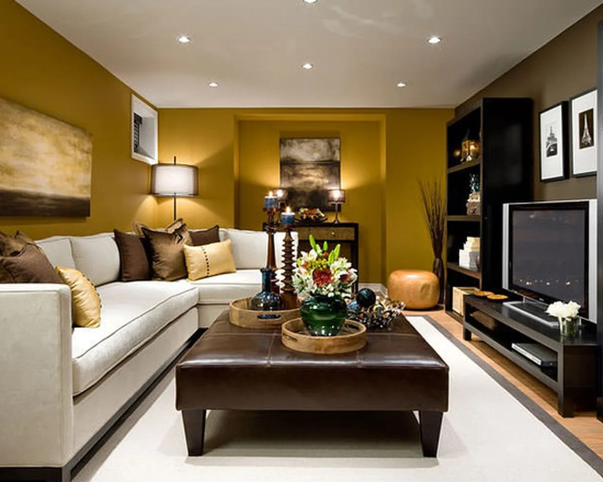 Living Rooms | Family Rooms | Jane Lockhart Interior