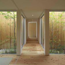 Beautiful modern japanese garden landscape ideas 41