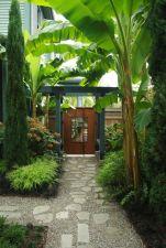 Beautiful modern japanese garden landscape ideas 42