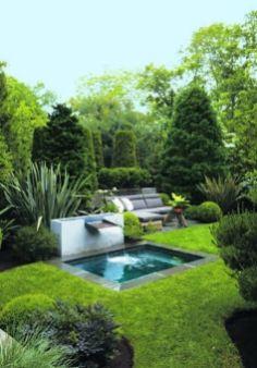 Beautiful modern japanese garden landscape ideas 56