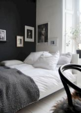 Black and white bedroom furniture 14