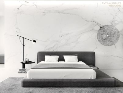 Black and white bedroom furniture 18