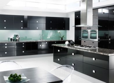 Cool contact paper kitchen cabinet doors ideas to makes look expensive 28