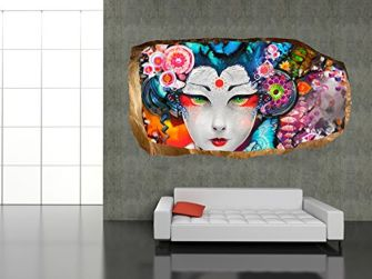 Cool decorating ideas for large living room wall 13