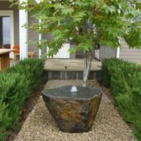 Cool ideas for garden fountains design you should try 20