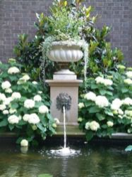 Cool ideas for garden fountains design you should try 36