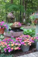 Cool ideas for garden fountains design you should try 42