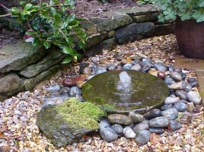 Cool ideas for garden fountains design you should try 57