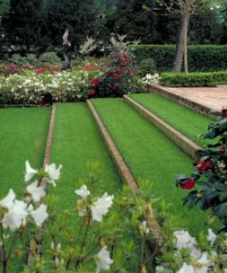 Creative garden design ideas for slopes 04
