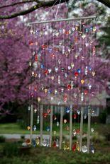Cute and cool garden art for kids design ideas 14