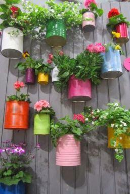 Cute and cool garden art for kids design ideas 30