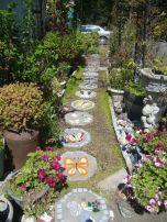 Cute and simple school garden design ideas 10