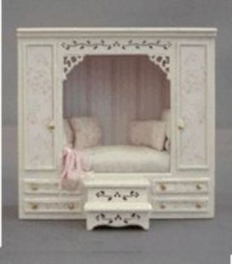 Diy barbie doll furniture 13