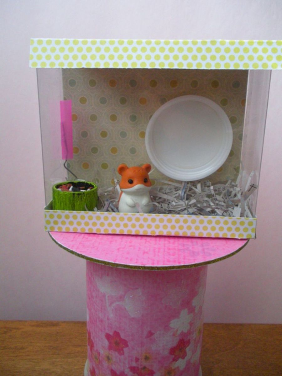 Diy barbie doll furniture 27
