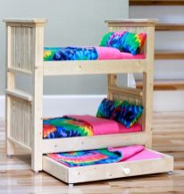 Diy barbie doll furniture 33