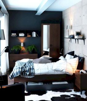 Design for men's apartment 05