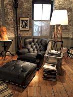 Design for men's apartment 10