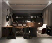 Design for men's apartment 19
