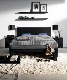 Design for men's apartment 21