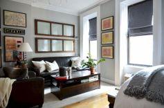 Design for men's apartment 32