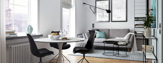 52 Minimalist Interior Design Ideas For Mens First Apartment