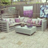Diy outdoor patio furniture 05